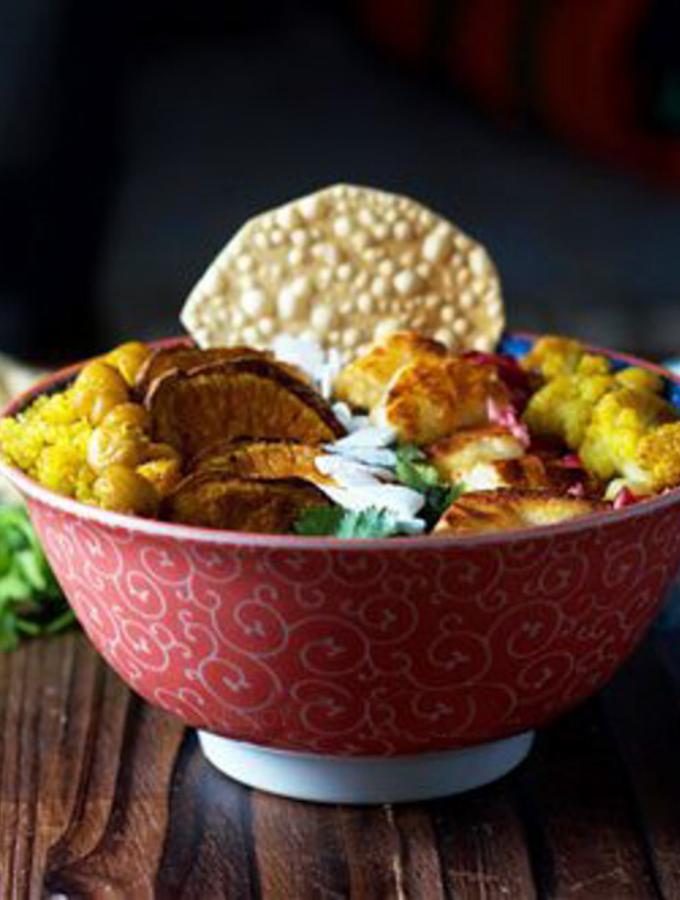 featured image of buddha bowl